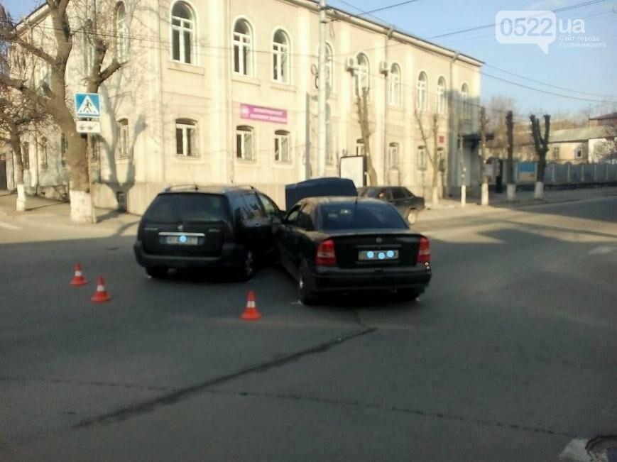 В Кропивницком случилось ДТП ФОТО, фото-3