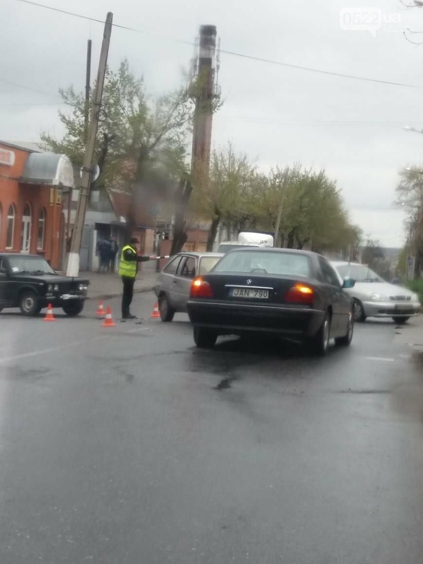 В Кропивницком произошло ДТП, в котором пострадал ребенок (ФОТО), фото-3