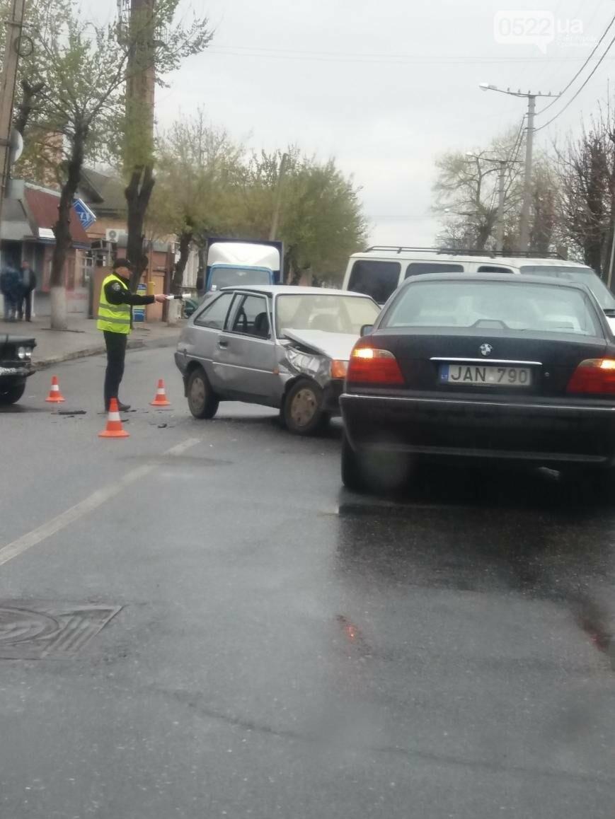 В Кропивницком произошло ДТП, в котором пострадал ребенок (ФОТО), фото-4