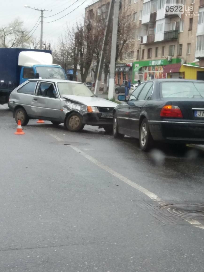 В Кропивницком произошло ДТП, в котором пострадал ребенок (ФОТО), фото-5