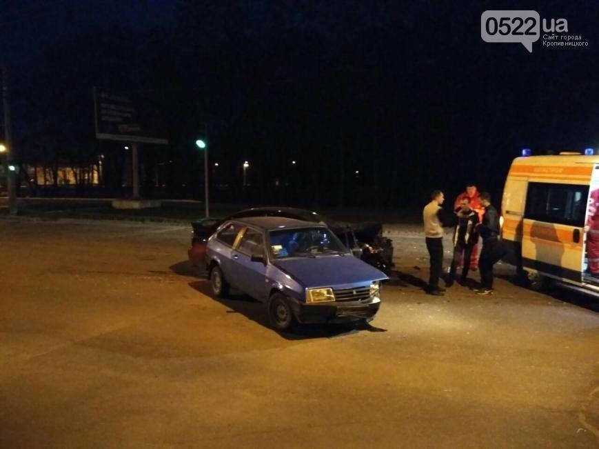В Кропивницком произошло ДТП, в котором пострадала женщина (ФОТО), фото-3