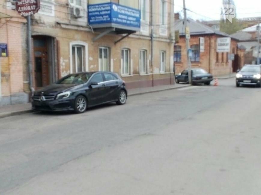 В центре Кропивницкого случилось серьезное ДТП. ФОТО, фото-5