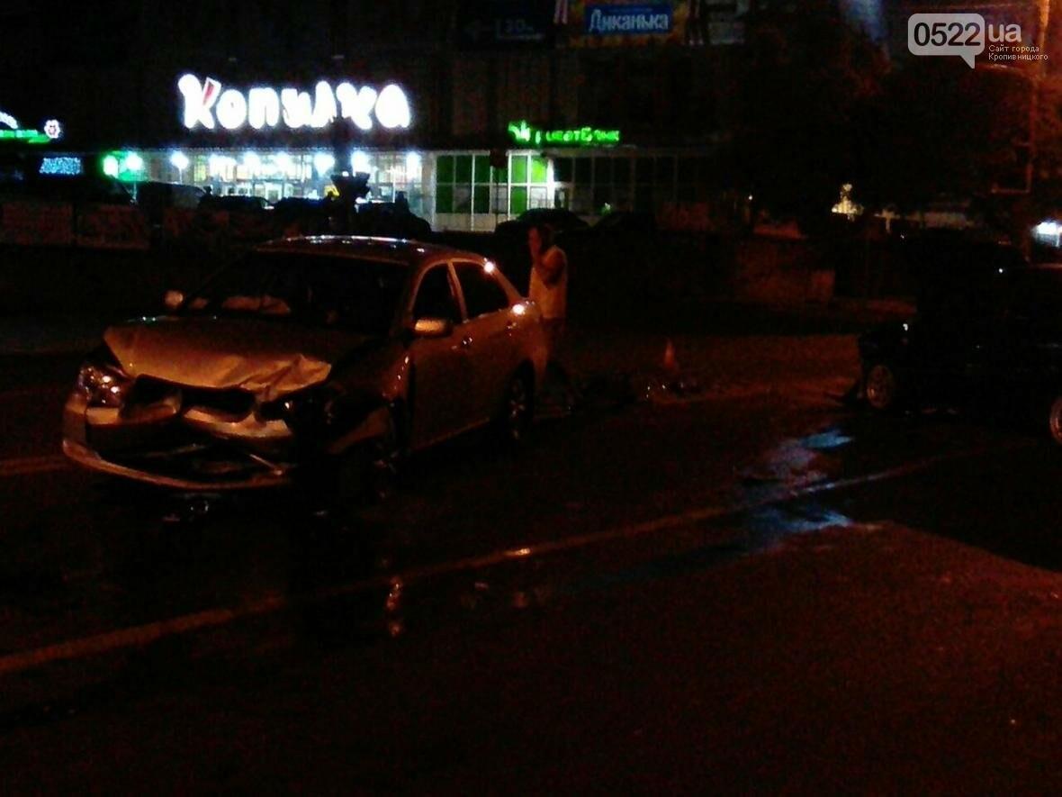 В областном центре снова произошло серьезное ДТП ФОТО, фото-3