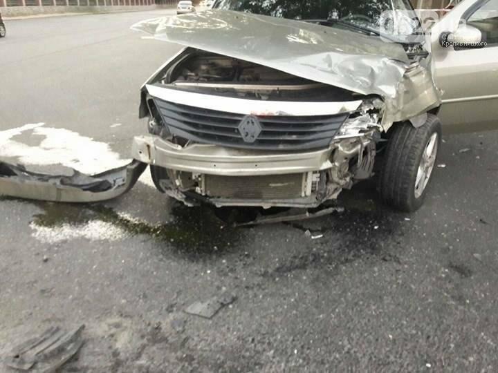 В Кропивницком снова в ДТП пострадали люди ФОТО, фото-1