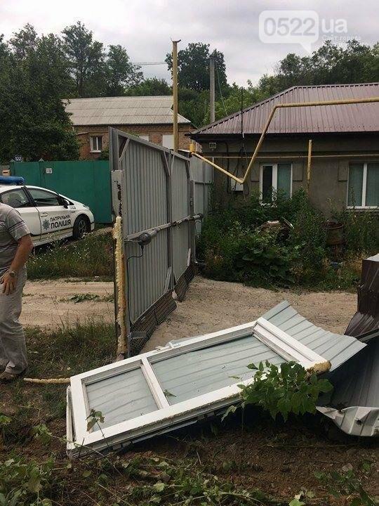 """В результате ДТП """"ГАЗель"""" повредила газопровод (ФОТО), фото-3"""