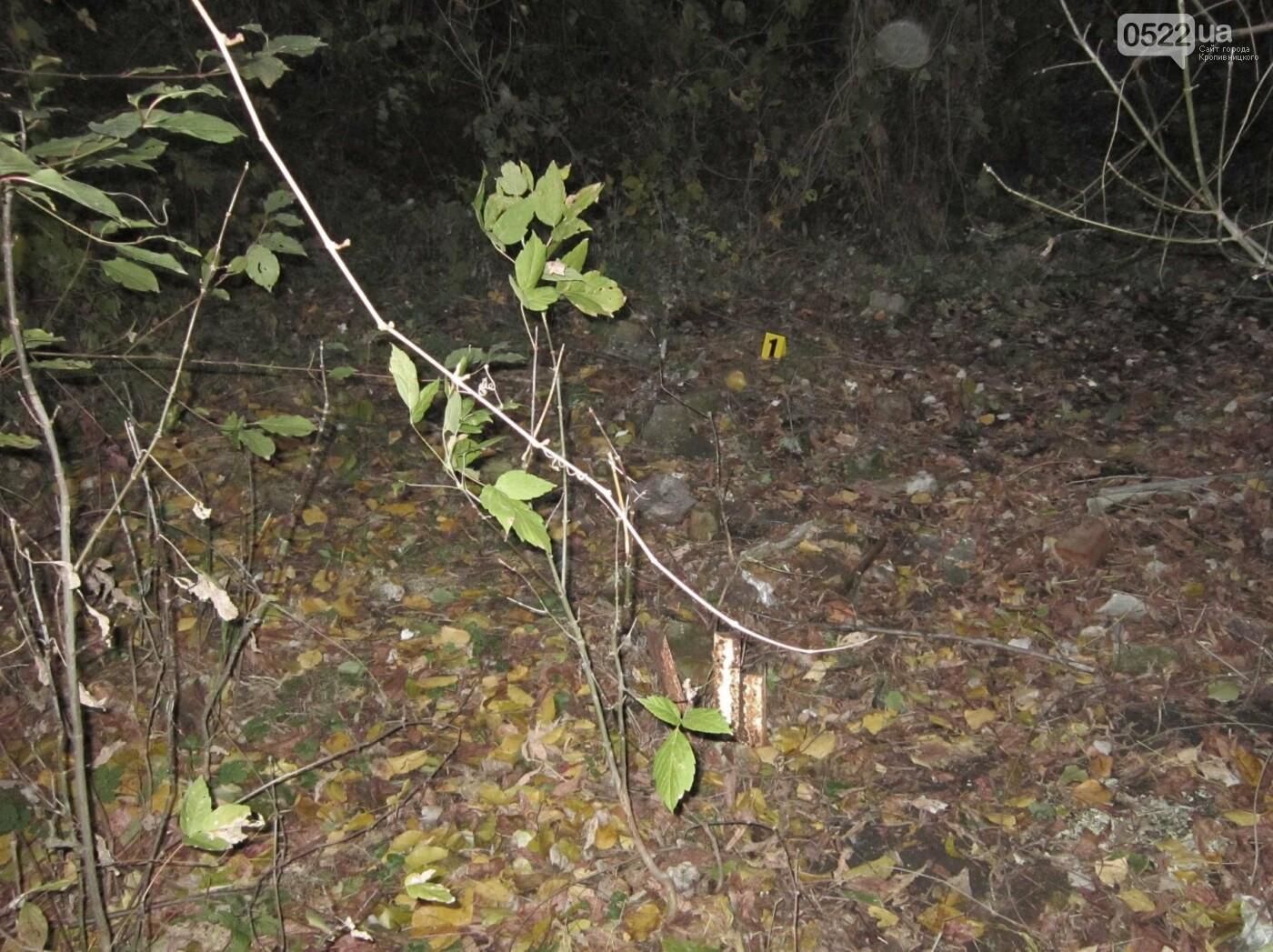 В Кропивницком изнасиловали девушку. ФОТО, фото-2
