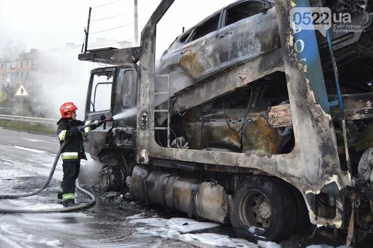 Житель Кировоградской области погиб в жесточайшем ДТП. ФОТО, ВИДЕО, фото-12