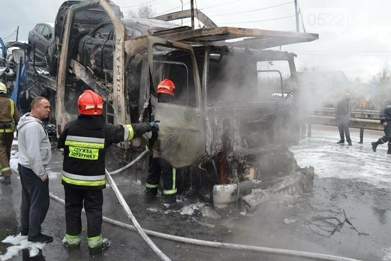 Житель Кировоградской области погиб в жесточайшем ДТП. ФОТО, ВИДЕО, фото-15