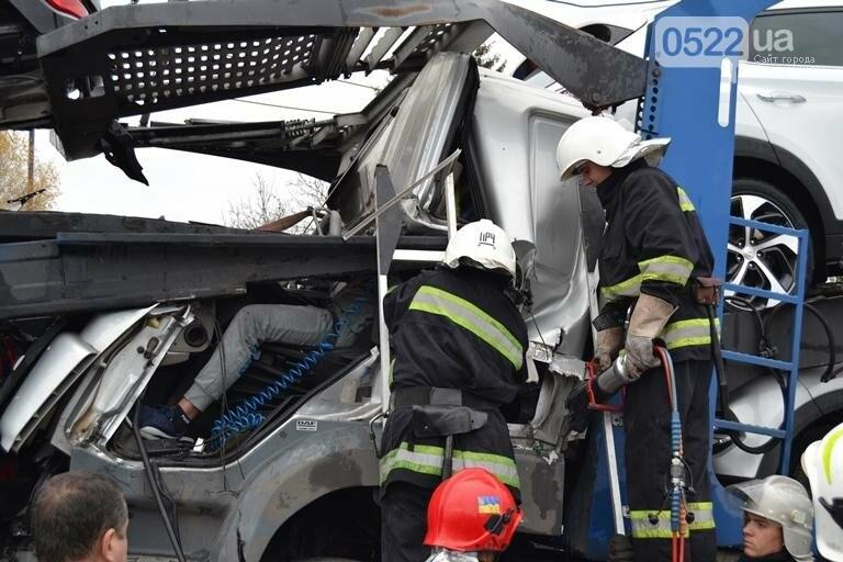 Житель Кировоградской области погиб в жесточайшем ДТП. ФОТО, ВИДЕО, фото-13