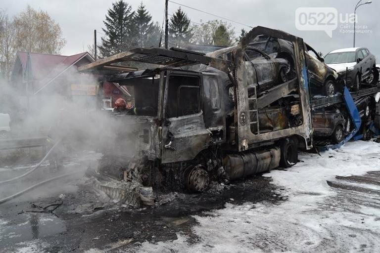 Житель Кировоградской области погиб в жесточайшем ДТП. ФОТО, ВИДЕО, фото-8