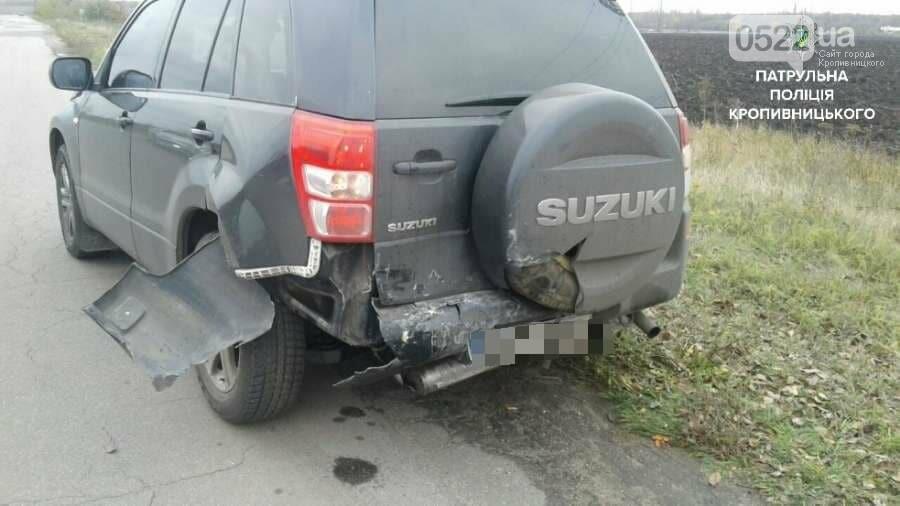 В Кропивницком пьяный водитель попал в ДТП. ФОТО, фото-4