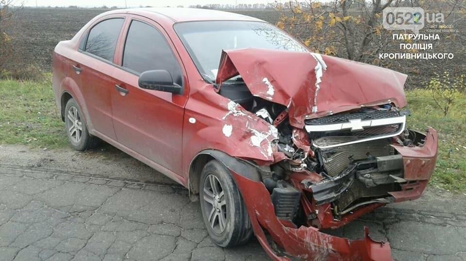 В Кропивницком пьяный водитель попал в ДТП. ФОТО, фото-3
