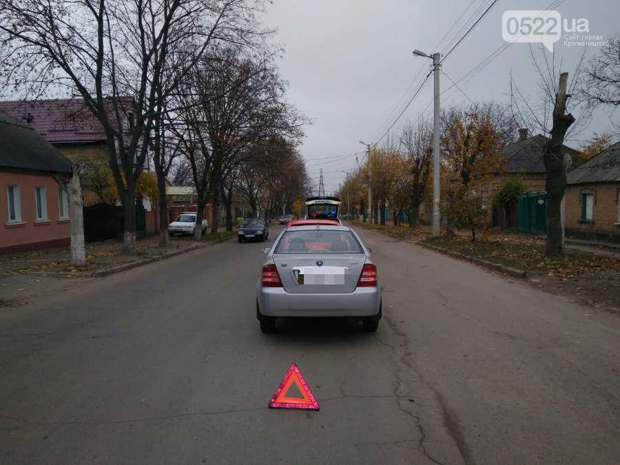 В Кропивницком столкнулись два автомобиля. ФОТО, фото-3
