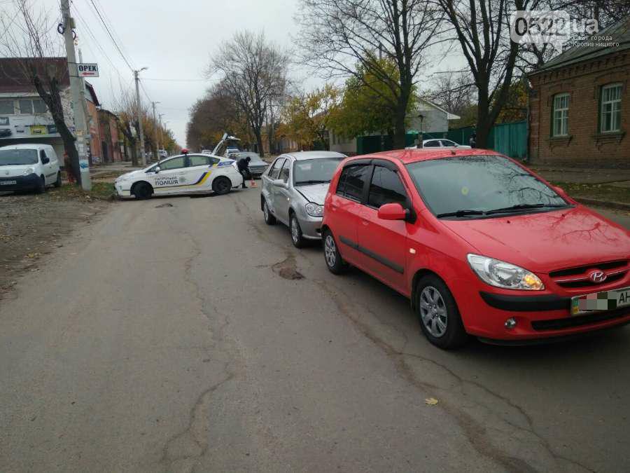 В Кропивницком столкнулись два автомобиля. ФОТО, фото-4