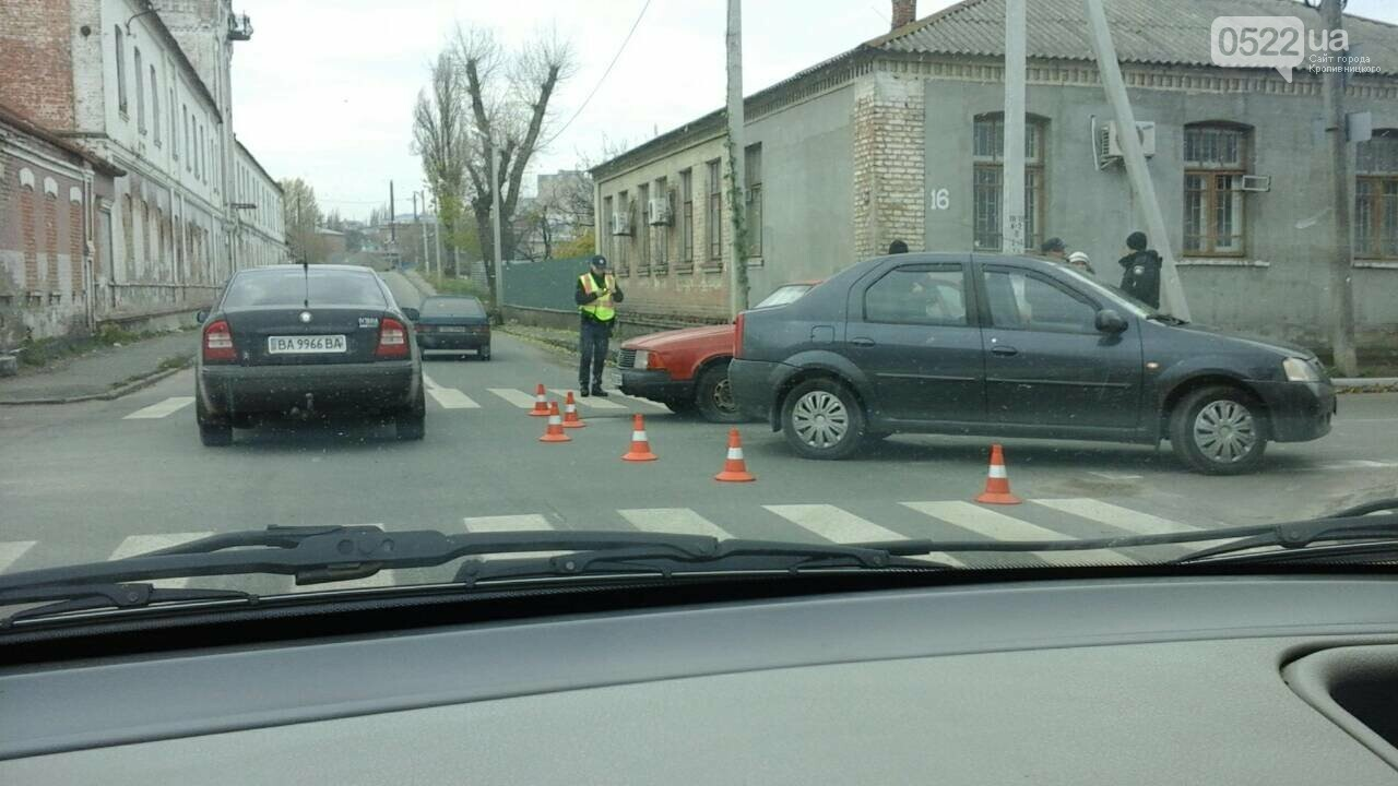 В Кропивницком произошло ДТП. ФОТО, фото-1