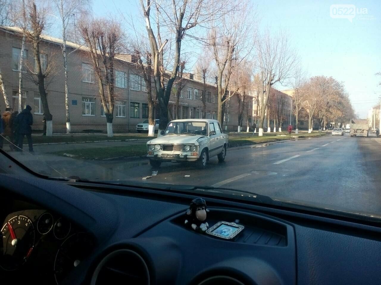 В Кропивницком на одной улице случилось 4 ДТП. ФОТО, фото-10