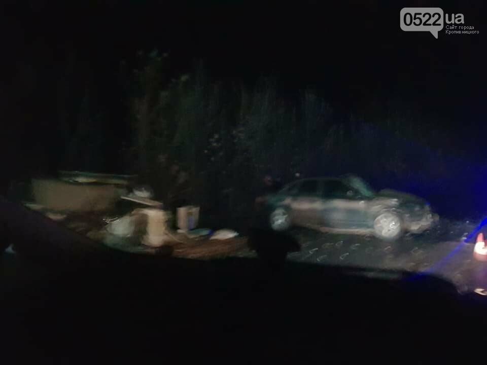 В Кировоградской области случилось лобовое ДТП. ФОТО, фото-2