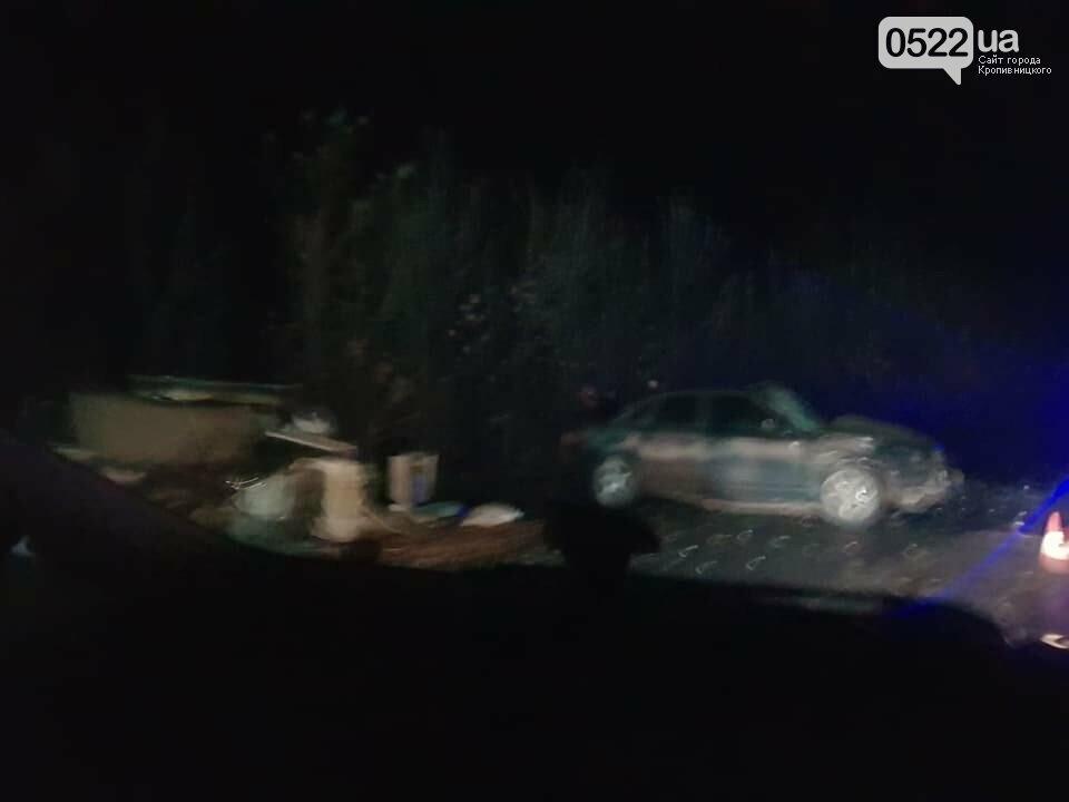 Подробности смертельной аварии на Кировоградщине. ФОТО, фото-2