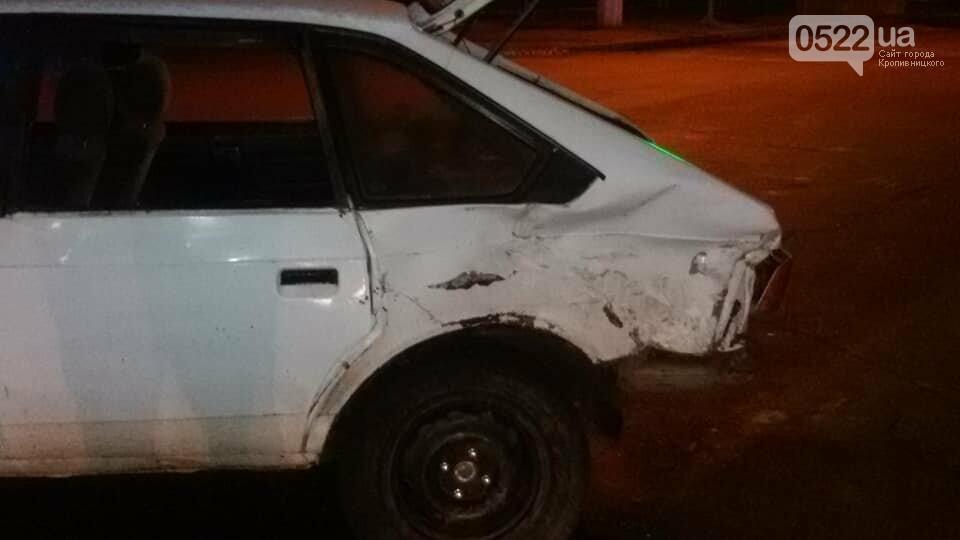 В Кропивницком произошло ДТП, в котором пострадали трое людей ФОТО, фото-4