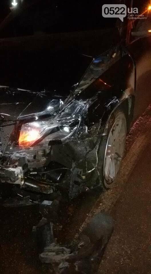 В Кропивницком произошло ДТП, в котором пострадали трое людей ФОТО, фото-3