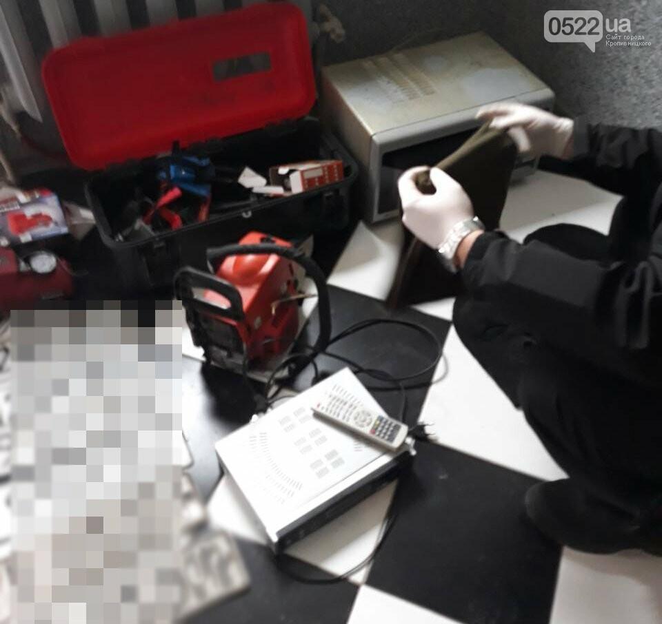 На Кіровоградщині працівники поліції затримали серійних автоугонщиків. ФОТО, фото-3