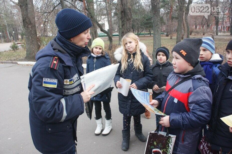 Кропивницький: рятувальники радять громадянам дотримуватись правил безпеки життєдіяльності (ФОТО), фото-2