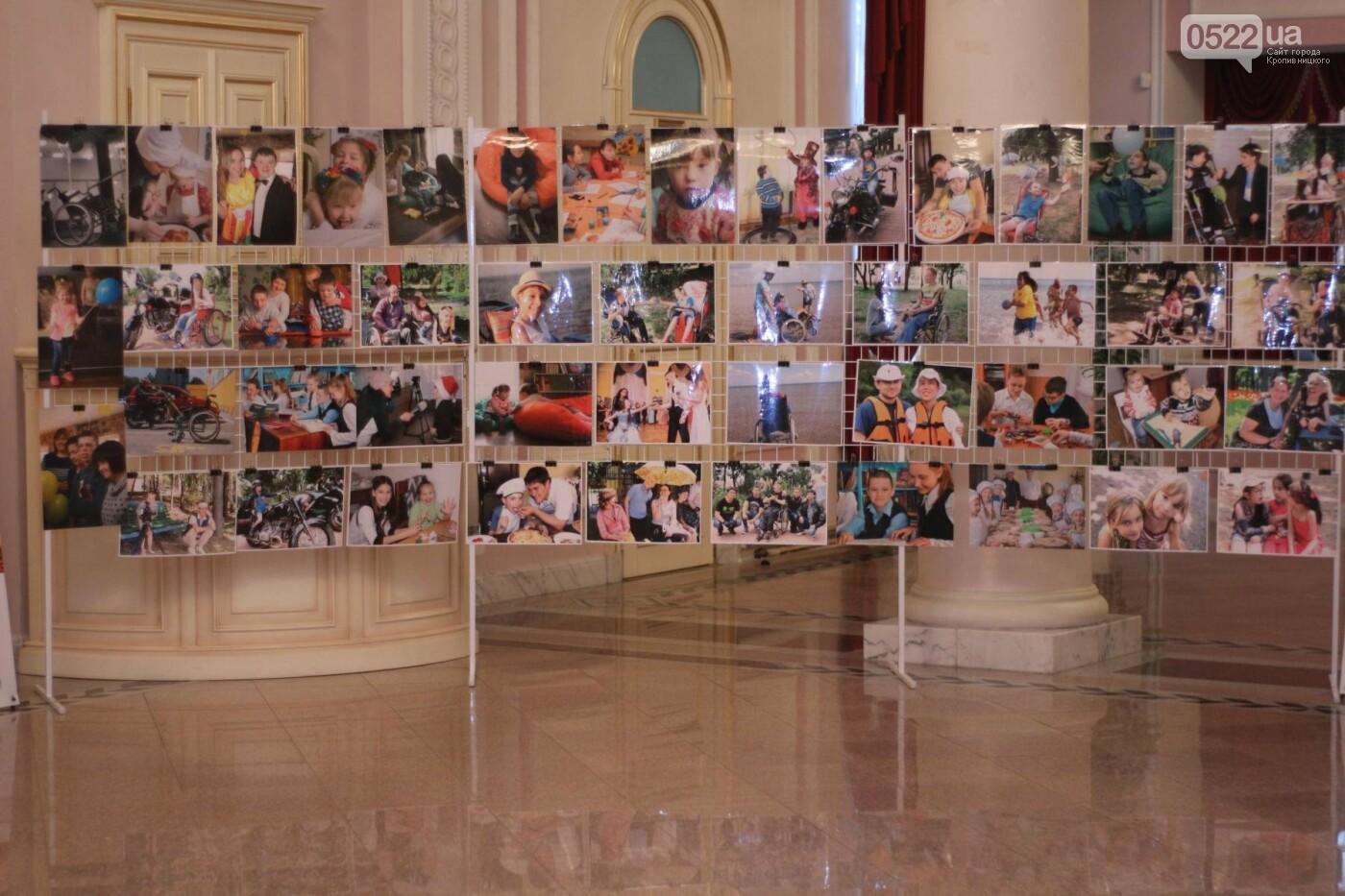 Урочистості до Міжнародного дня людей з інвалідністю відбулися у Кропивницькому, фото-42