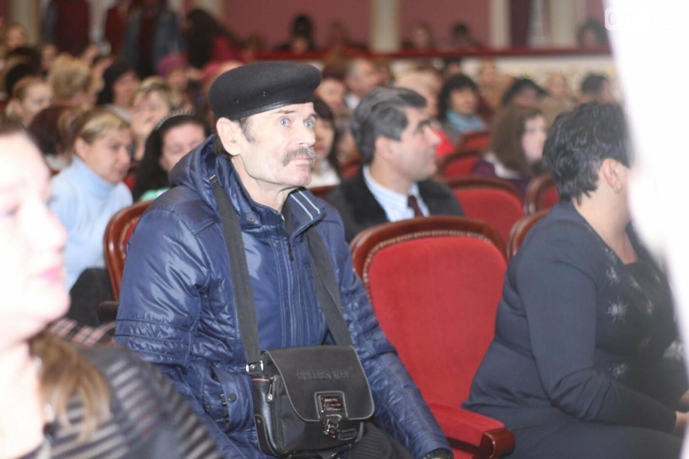 Урочистості до Міжнародного дня людей з інвалідністю відбулися у Кропивницькому, фото-26