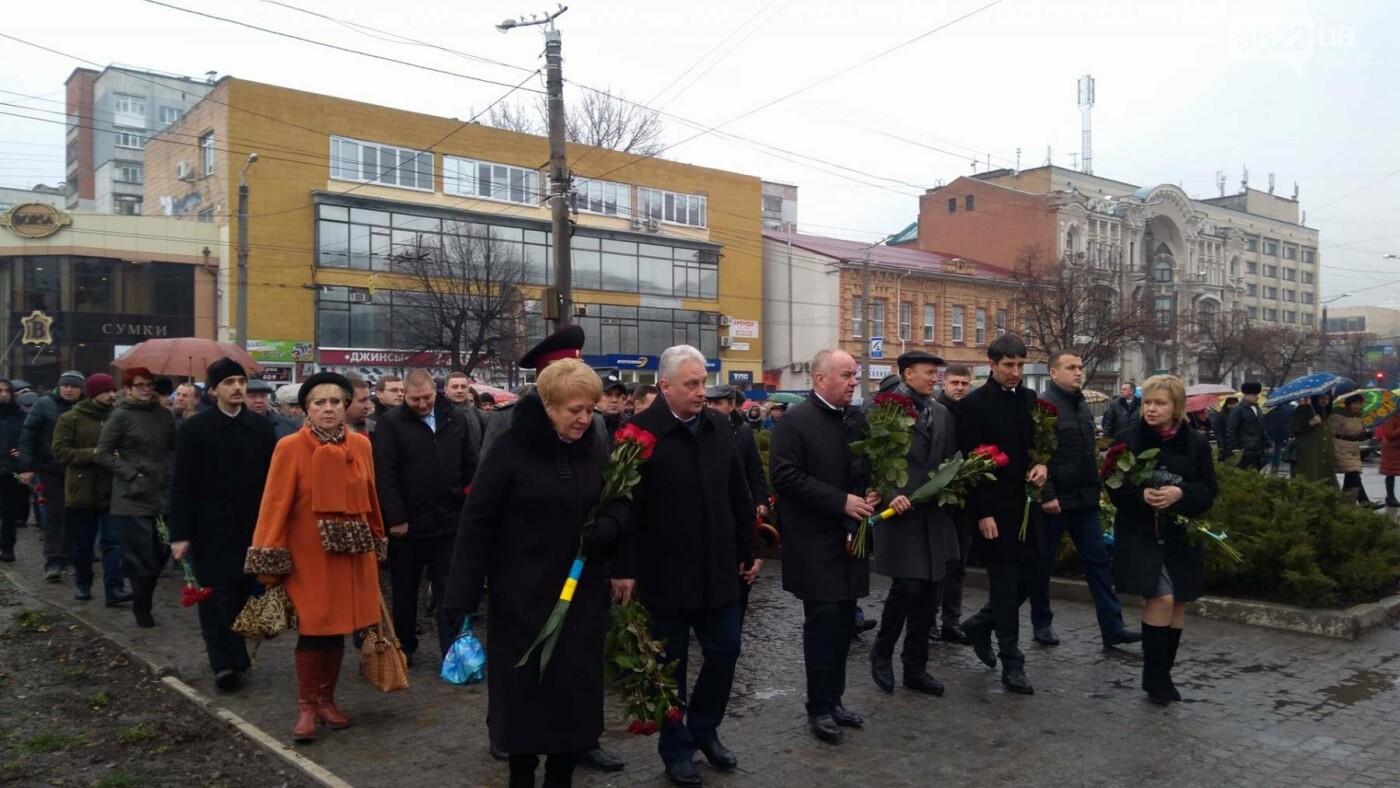 Кропивничани вшанували учасників ліквідації наслідків аварії на ЧАЕС, фото-5