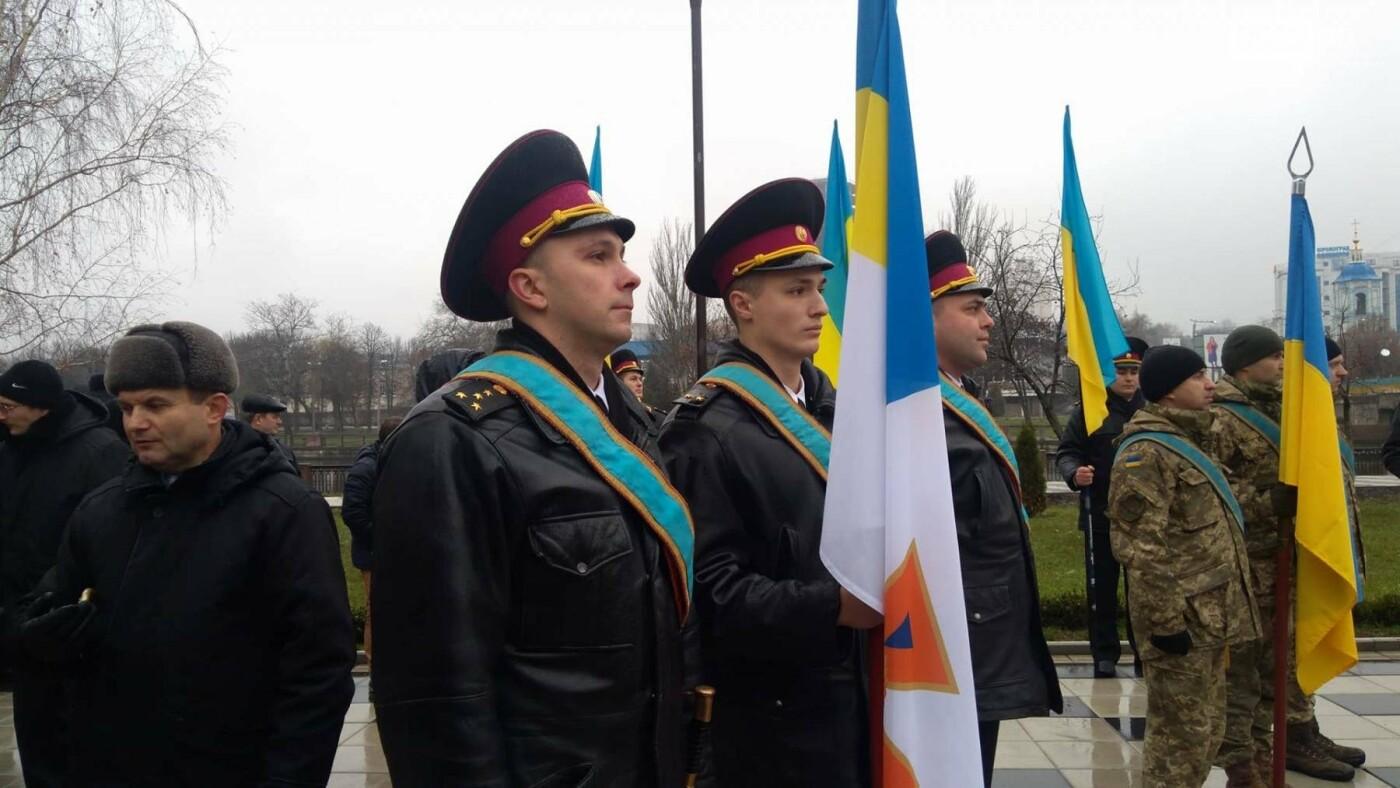 Кропивничани вшанували учасників ліквідації наслідків аварії на ЧАЕС, фото-2