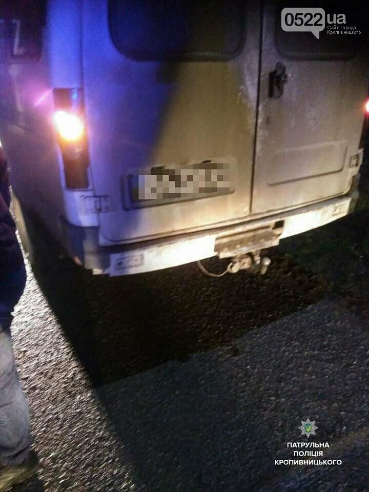 У Кропивницькому затримали грабіжника, який вирвав сумку з рук дівчини (ФОТО), фото-2