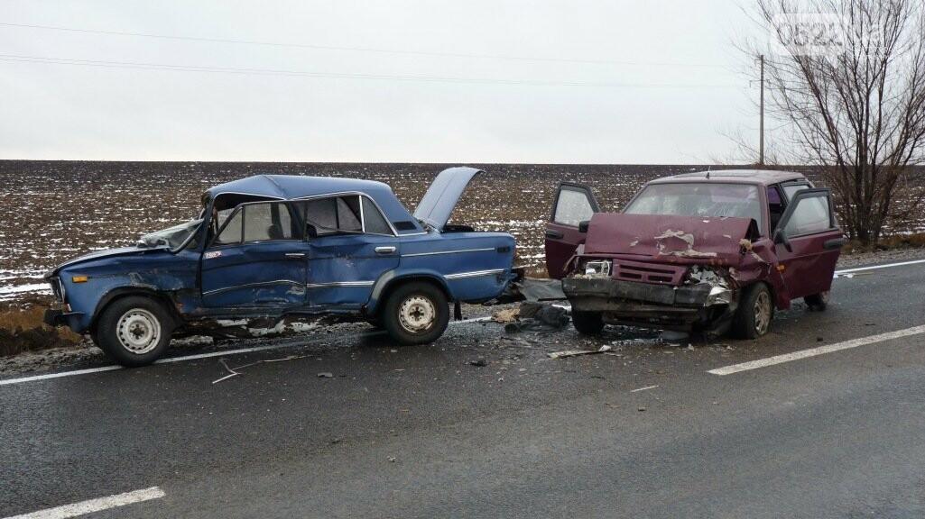 Под Александрией произошло смертельное ДТП. ФОТО, ВИДЕО, фото-3