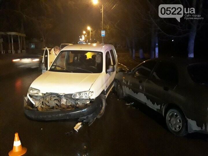 Пьяное ДТП в Кропивницком: пострадал 3-летний мальчик. ФОТО, фото-1