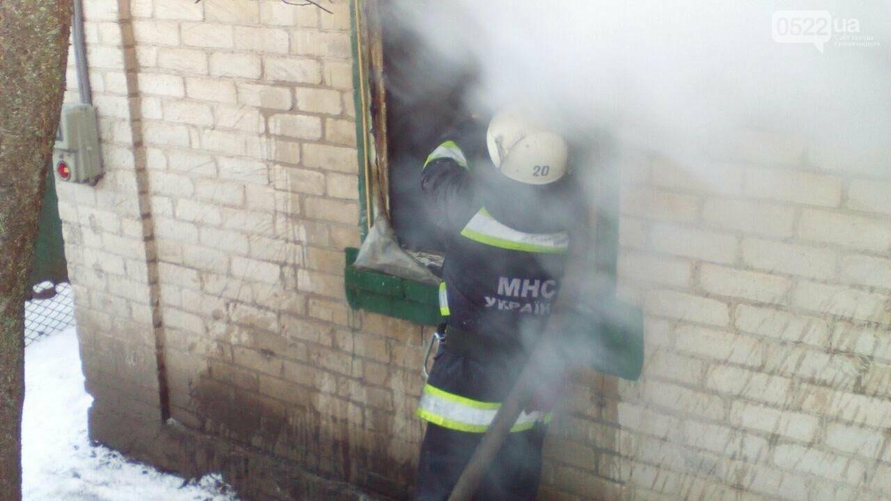 В Кировоградской области мужчина отравился угарным газом. ФОТО, фото-1