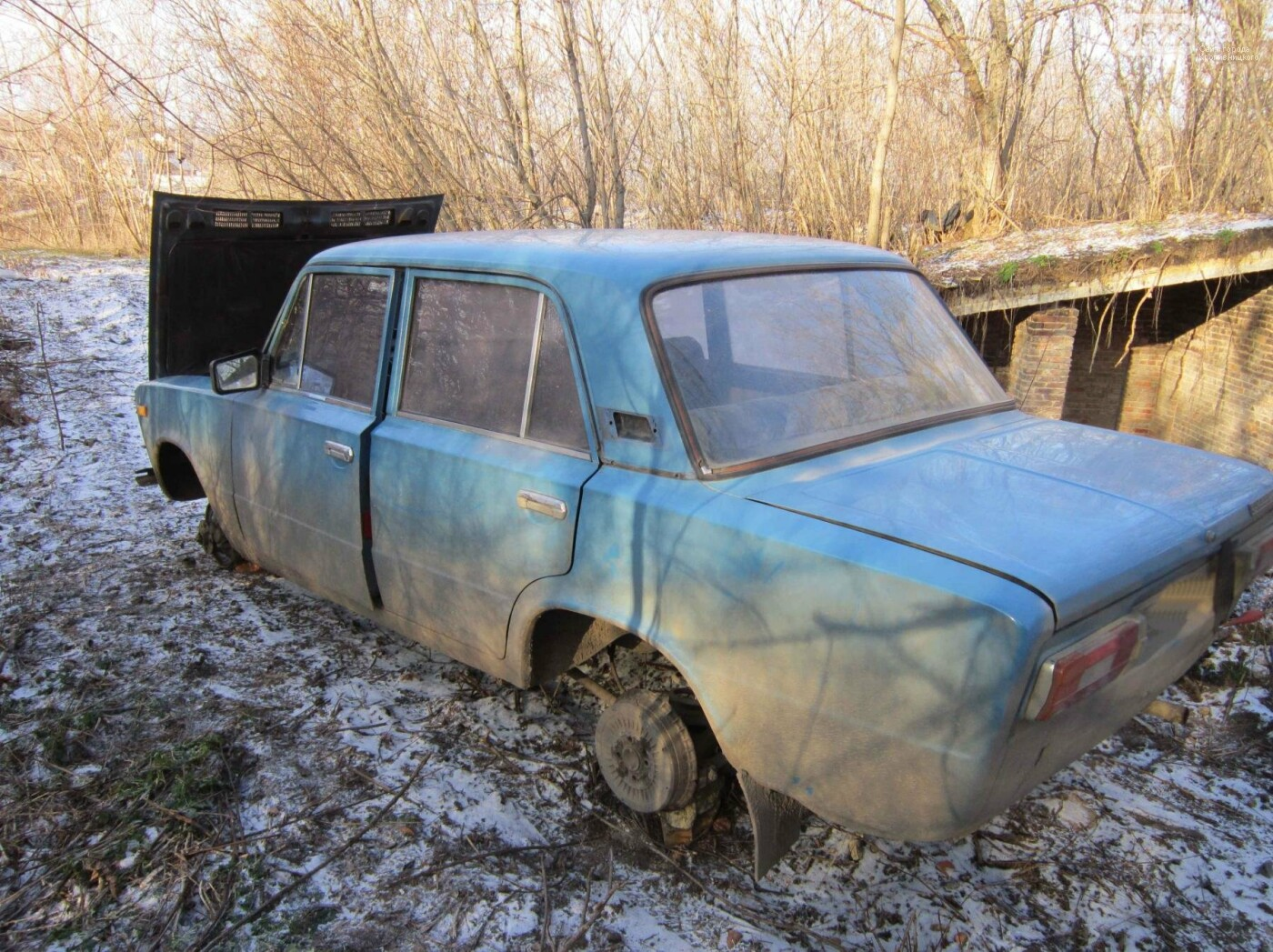 В Кропивницком угнали три автомобиля. ФОТО, фото-4