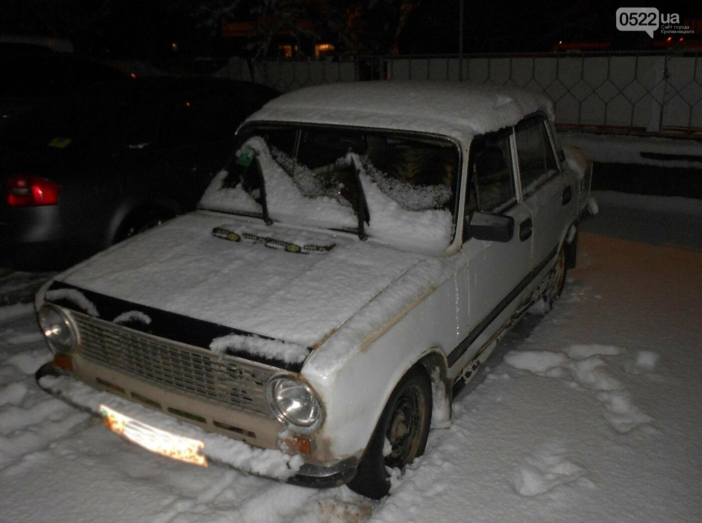 В Кропивницком угнали три автомобиля. ФОТО, фото-2