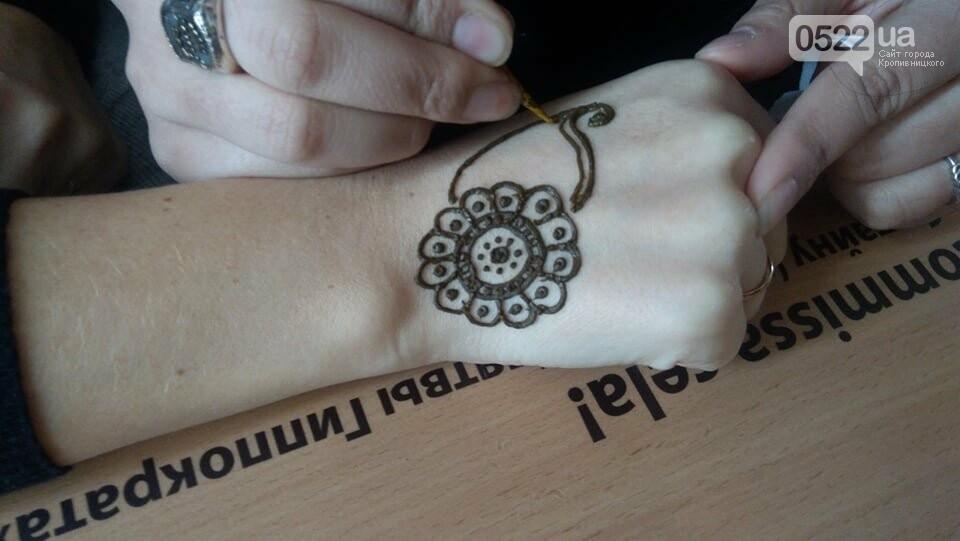День Республіки Індія відзначають у Кропивницькому. ФОТО, фото-2