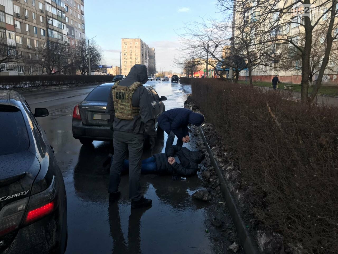 В Александрии СБУшники задержали двух полицейских, которые промышляли торговлей наркотиками ФОТО, фото-6