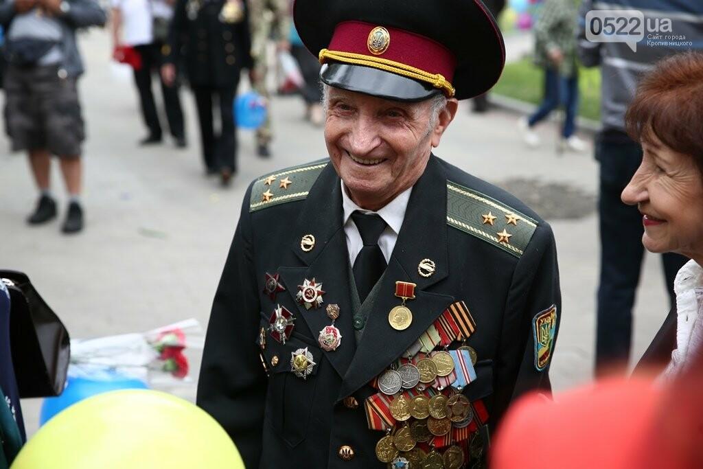 Вилкул поддержал Марш Мира в городах Украины, фото-1
