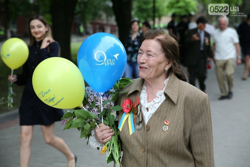 Вилкул поддержал Марш Мира в городах Украины, фото-3