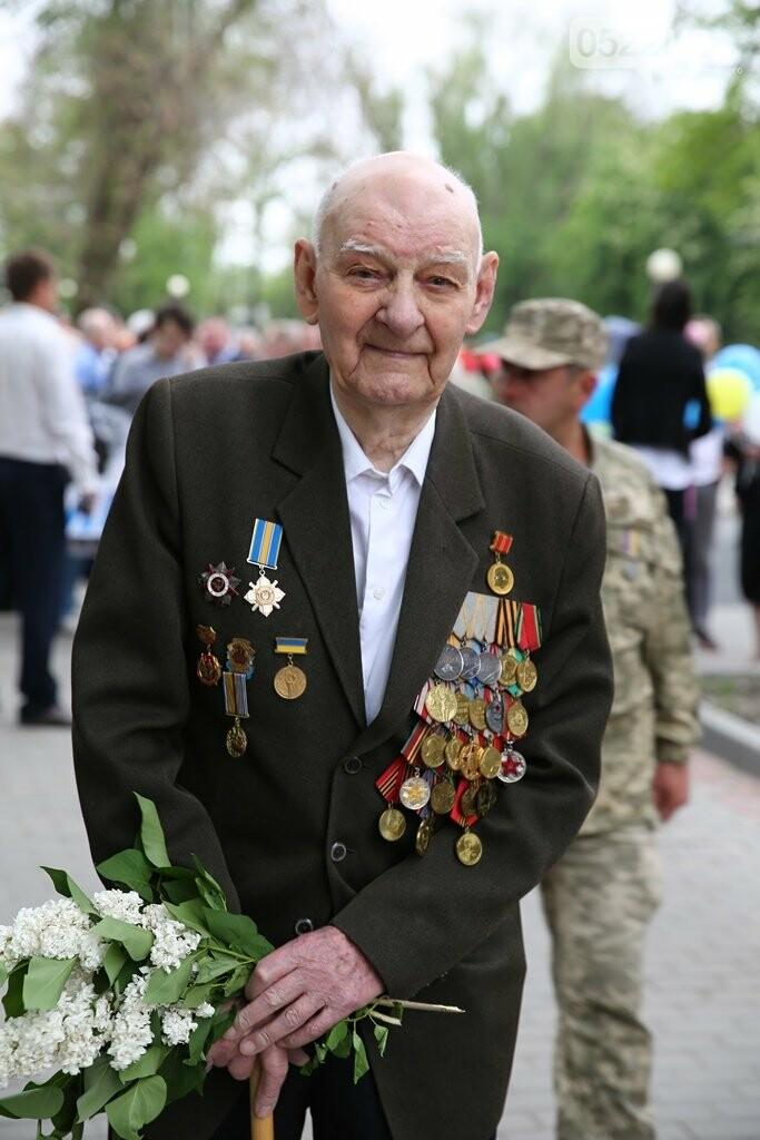 Вилкул поддержал Марш Мира в городах Украины, фото-2