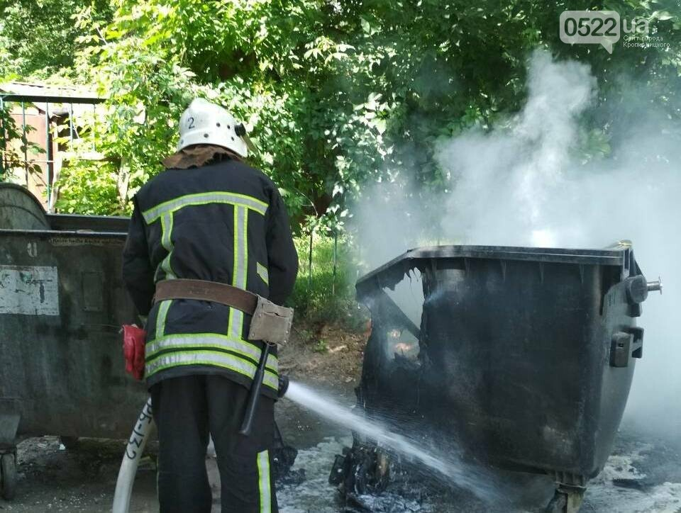 Кіровоградська область: вогнеборці подолали 6 займань різного характеру, фото-2