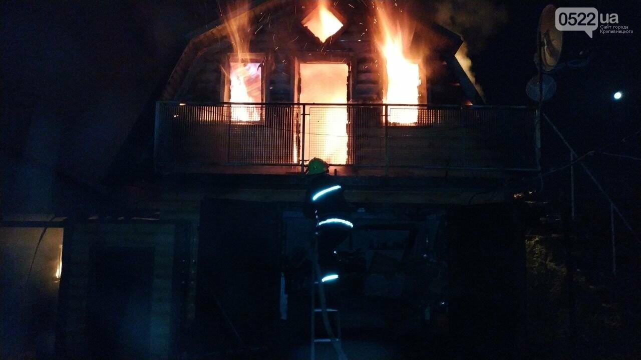 На Кіровоградщині минулої доби вогнеборці приборкали 6 пожеж різного характеру (ФОТО), фото-2