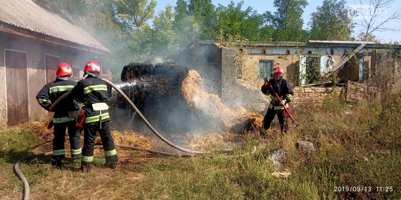 За добу на Кіровоградщині вогнеборці ліквідували 10 пожеж, фото-2