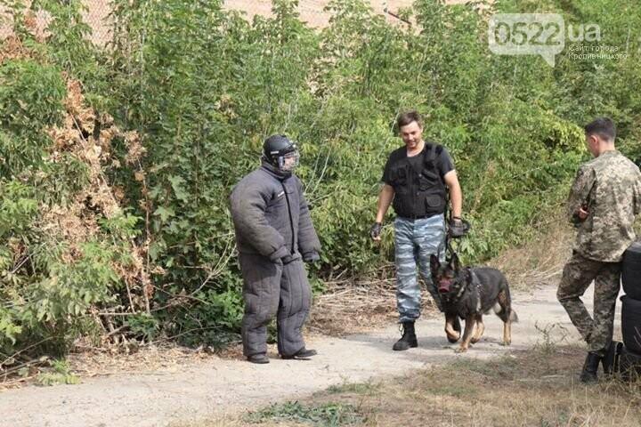 Як у Кропивницькому школярі проходили курс військово-спортивної та тактичної підготовки (ФОТО), фото-4