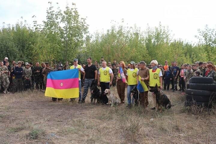 Як у Кропивницькому школярі проходили курс військово-спортивної та тактичної підготовки (ФОТО), фото-9