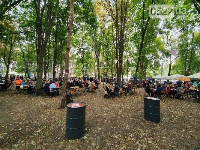 Кропивницький: за традицією, на Козачому острові проходить Фестиваль вуличної їжі (ФОТО) , фото-5