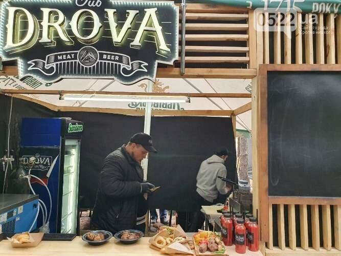 Кропивницький: за традицією, на Козачому острові проходить Фестиваль вуличної їжі (ФОТО) , фото-4