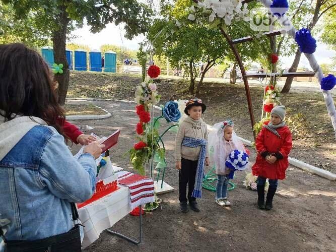 Кропивницький: за традицією, на Козачому острові проходить Фестиваль вуличної їжі (ФОТО) , фото-12