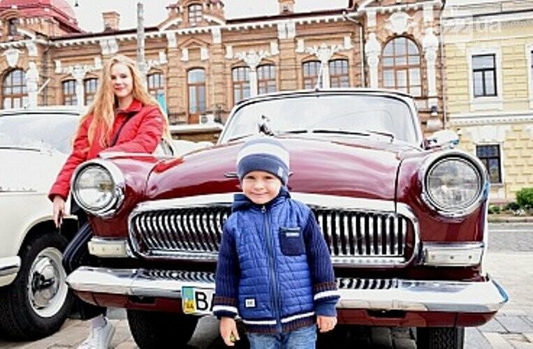 У Кропивницькому відбулася виставка ретро автомобілів (ФОТО), фото-5